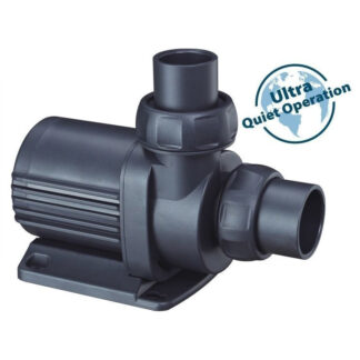 Energy Saving Pump DC 24V Submersible Or Outboard - DCP52128 25watt - 3000L