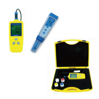 Electronic Meters and Devices