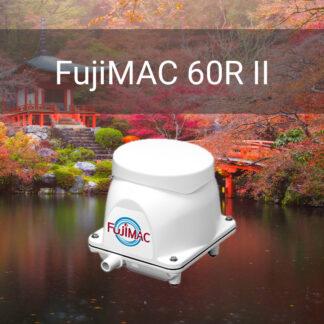 Fujimac Airpump